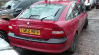 Opel Vectra B Разборочный номер W8883 #1