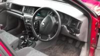 Opel Vectra B Разборочный номер W8883 #3