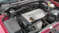 Opel Vectra B Разборочный номер 49536 #4