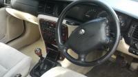 Opel Vectra B Разборочный номер B2353 #2
