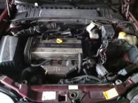 Opel Vectra B Разборочный номер Z3227 #4