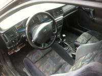 Opel Vectra B Разборочный номер 49736 #3