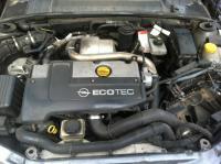Opel Vectra B Разборочный номер 49737 #4