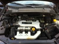 Opel Vectra B Разборочный номер Z3229 #4