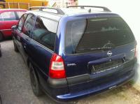 Opel Vectra B Разборочный номер 49837 #1