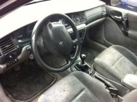 Opel Vectra B Разборочный номер Z3262 #3