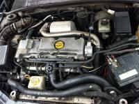 Opel Vectra B Разборочный номер Z3262 #4