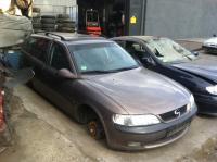 Opel Vectra B Разборочный номер 49900 #1