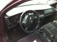 Opel Vectra B Разборочный номер X9587 #3