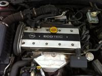 Opel Vectra B Разборочный номер X9587 #4