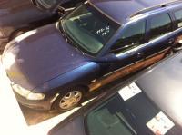 Opel Vectra B Разборочный номер Z3299 #2
