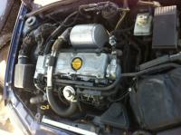 Opel Vectra B Разборочный номер Z3299 #4
