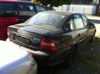 Opel Vectra B Разборочный номер 50096 #1