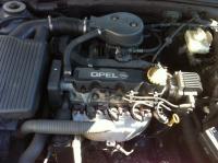 Opel Vectra B Разборочный номер 50096 #4