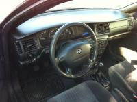 Opel Vectra B Разборочный номер X9649 #3