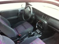 Opel Vectra B Разборочный номер 50312 #3