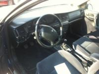 Opel Vectra B Разборочный номер L5155 #3