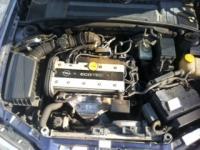 Opel Vectra B Разборочный номер L5155 #4