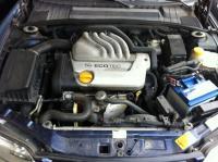 Opel Vectra B Разборочный номер Z3369 #4