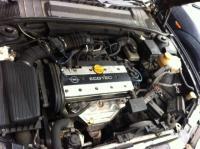 Opel Vectra B Разборочный номер Z3378 #4