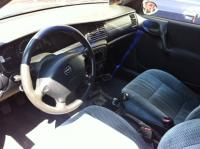Opel Vectra B Разборочный номер 50533 #3