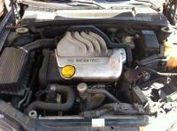 Opel Vectra B Разборочный номер 50533 #4