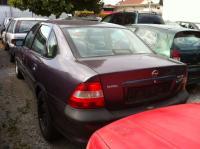 Opel Vectra B Разборочный номер 50596 #1