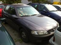 Opel Vectra B Разборочный номер 50596 #2
