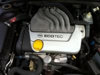 Opel Vectra B Разборочный номер X9735 #4