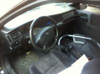Opel Vectra B Разборочный номер 50598 #3