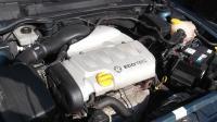 Opel Vectra B Разборочный номер 50619 #6