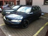 Opel Vectra B Разборочный номер 50696 #1