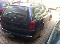 Opel Vectra B Разборочный номер 50696 #2