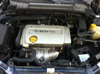 Opel Vectra B Разборочный номер 50696 #4