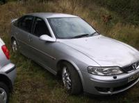 Opel Vectra B Разборочный номер 50720 #1