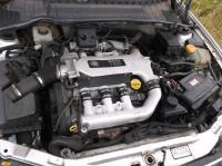 Opel Vectra B Разборочный номер B2454 #4