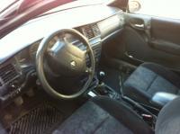 Opel Vectra B Разборочный номер Z3443 #3