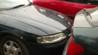 Opel Vectra B Разборочный номер W9161 #3