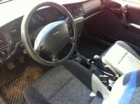 Opel Vectra B Разборочный номер Z3447 #3