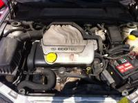 Opel Vectra B Разборочный номер Z3447 #4