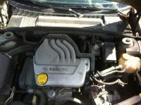 Opel Vectra B Разборочный номер L5246 #4
