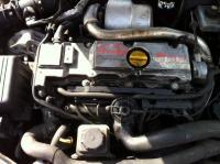 Opel Vectra B Разборочный номер X9816 #4