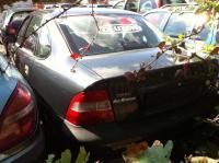 Opel Vectra B Разборочный номер 50935 #1