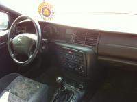 Opel Vectra B Разборочный номер 50935 #3