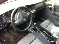 Opel Vectra B Разборочный номер Z3499 #3