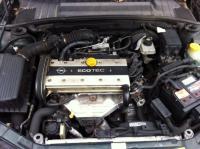 Opel Vectra B Разборочный номер 51036 #4