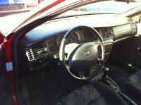 Opel Vectra B Разборочный номер X9837 #3