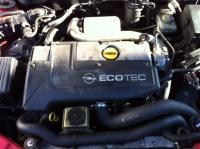 Opel Vectra B Разборочный номер X9837 #4