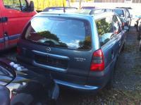 Opel Vectra B Разборочный номер X9843 #1
