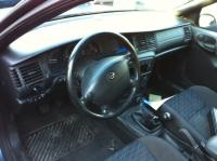 Opel Vectra B Разборочный номер X9843 #3